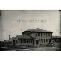 1928 Press Photo Dr. Burt R, Shurly - RRW70019