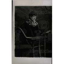 1928 Press Photo Small Hythe Dame Ellen event Tenterden - RRW82733