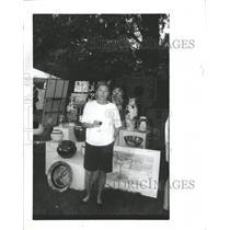 1989 Press Photo Nocole Stroh - RRW33275