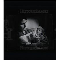 1973 Press Photo Vietnam War Orphans - RRX78635