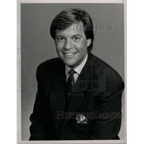 1990 Press Photo Bob Costas - RRW19775