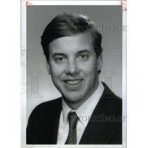 1986 Press Photo William Clay Ford Jr. - RRX46319