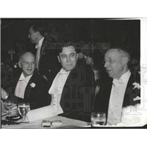 1939 Press Photo National Association Manufacturer Head - RRX83273