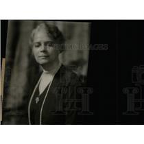 1930 Press Photo Lady Lindsay British ambassador wife - RRW78559