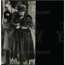 1924 Press Photo Goerhe Pero Bauer Walter Widower Maude - RRW78429