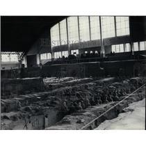 1981 Press Photo Terracotta Figures Tang Dynasty Xian - RRX61449