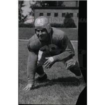 1940 Press Photo William Alex Radovich American Newport - RRW80111