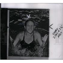 1956 Press Photo Met Sport - RRX38779