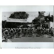 1988 Press Photo Great American Federal Classic Bicycle - RRW05157