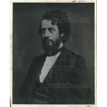 1856 Press Photo Judge Arthur MacArthur, Lt. Governor of Wisconsin - mjb18829