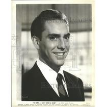 "1941 Press Photo Edmond O'Brien Stars in ""A Girl, A Guy and A Gob"""