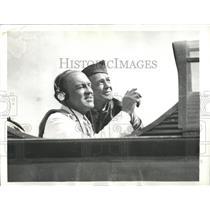 1934 Press Photo Harry acting secretary war Lieut Arnol - RRX83561