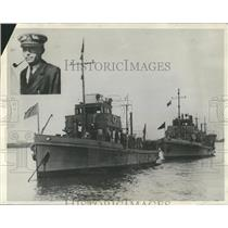 1929 Press Photo British Vessel Dexter Walcott Orleans - RRX82047