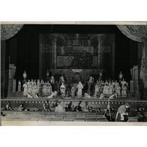 "1960 Press Photo Lyric Opera's ""Aida"" - RRW55761"