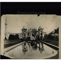 Undated Press Photo Abdin Palace Cairo Egypt King - RRX76817