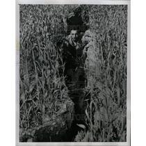 1954 Press Photo Thessaly Greece Earthquake - RRX72435