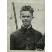 1929 Press Photo Pilot Colonel Roberto Fierro Reported Missing - sbx10843