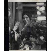 1930 Press Photo Miss Frances Glover Exochorda Christen - RRW79757