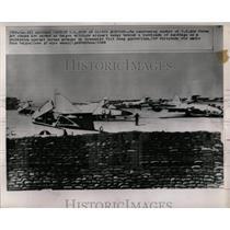 1965 Press Photo U.S. Air Force Planes Saigon Vietnam - RRX78197