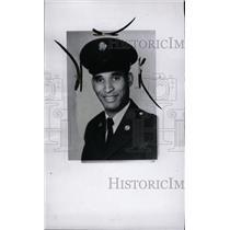 1969 Press Photo James L. Gordon Vietnam War Casualty - RRW72681