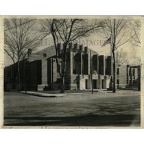 1932 Press Photo National Guard Armory - RRX78373