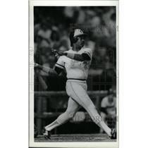 Undated Press Photo Eddie Murray Baseball Orioles - RRW73807