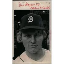 1976 Press Photo Danny Meyer - RRX39963