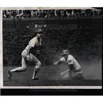 1974 Press Photo Dave Lopes LA Dodgers Baseball MLB - RRX63577