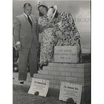 1948 Press Photo Dumb Friends League Baseball Chicago - RRX89545