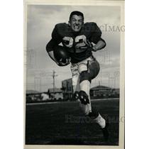 1958 Press Photo STEVE GALOIS - RRW80487