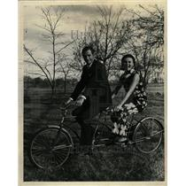 1970 Press Photo Mr. and Mrs. Ronald Jaynes - RRW09831
