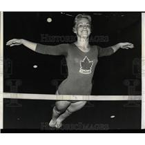 1959 Pan Am Olympic Winner Ernerstine Russell Show Out - RRW52045