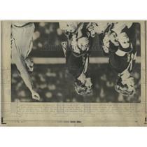 1971 Press Photo Amado Morales Pan American Games - RRW54625