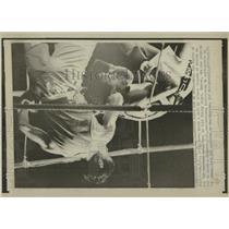 1971 Press Photo Pan American Games Boxing - RRW52259