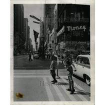 1959 Press Photo Pan American Games Practices - RRW24701