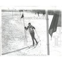 1970 Press Photo Mid American Racing Camp