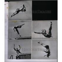 1956 Press Photo Platform McCormick Pat Farst - RRX38791