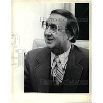 1978 Press Photo Ted Stepien - cvb46186