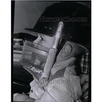 1962 Press Photo Little Fred William Bettger Marian - RRX34561