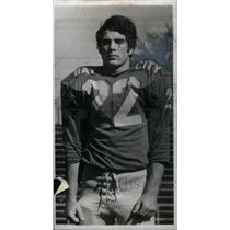 1972 Press Photo Kevin City Bay Nixon - RRX39153