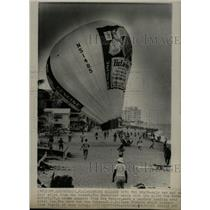 1974 Press Photo Budweiser U.S. Balloon Classic Race - RRX73489