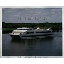 1994 Press Photo Chicago Casino Riverboat Empress I - RRX06711
