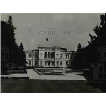 "Press Photo ""Villa Hammerschmidt', residence of the Federal President, Germany"