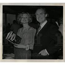 1977 Press Photo Mr. and Mrs. Carrick Hill - RRW06497
