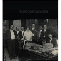 1925 Press Photo Jurors Plead For Convicted Woman - RRX68775