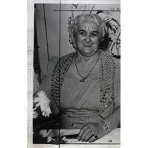 1920 Press Photo Sidney William Knudsen Women Hill - RRW79385