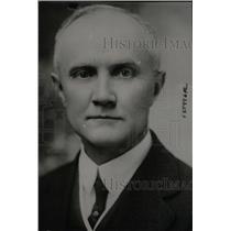 1924 Press Photo Thomas Watt Gregory Democrat secretary - RRW78883