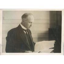 1922 Press Photo England House of Commons Leader Sir John Simon - ner1041
