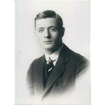 1916 Press Photo England Earl of Eltham - ner58055