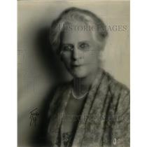 1931 Press Photo Elizabeth Kirchhof heart attack Monday - RRX72681